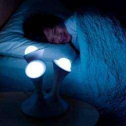 Лампа Boon Glo - средство для засыпания :)