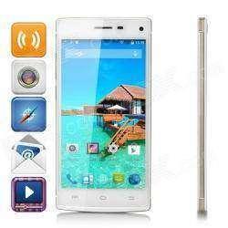 Обзор Mlais M9: стильный, тонкий смартфон - бюджетник.