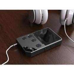 Обзор аудиоплеера Mrobo C5 - Не такой, как все