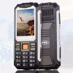 Мобильный телефон VKWORLD Stone V3S. Опыт использования ТТЦ