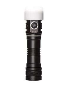 Обзор фонаря Wuben E05 - ЕДЦ 'под ключ' и занедорого