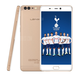 Leagoo T5c обзор —  смартфон на чипе Spreadtrum SC9853i
