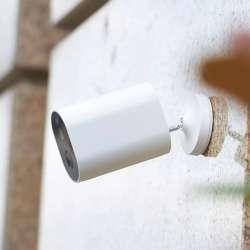 Не требуется проводка, длительный срок службы батареи: Беспроводная батарея для умной камеры Xiaobai  (рецензия).
