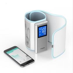 Автоматический тонометр (наплечный) Koogeek BP2 с Bluetooth и Wi-Fi