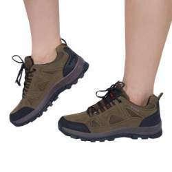 Летние трэкинговые ботинки