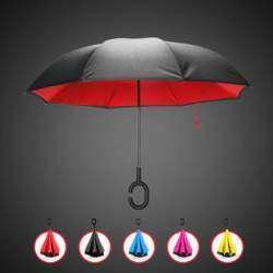 Зонт для автомобилиста KCASA UB-1