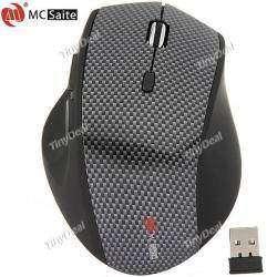 Обзор мыши MCSaite