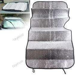 Защита автомобиля от солнца