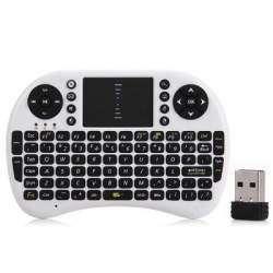 Беспроводная QWERTY клавиатура