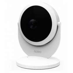 Обзор Xiaomi Aqara IP Camera 1080p / Zigbee шлюз