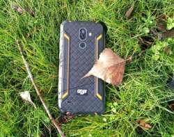 Обзор смартфона Zoji Z33: защита IP68, 3+32 Гб, батарея на 4600мАч и доступная цена