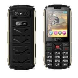 Телефон-PowerBank  Servo H8 на 4 SIM карты