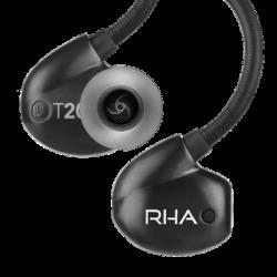 Наушники RHA T20 Wireless: на вершине эволюции