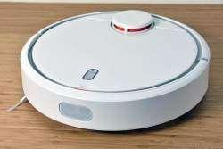 Робот пылесос Xiaomi Mi Robot Vacuum за 337,99$