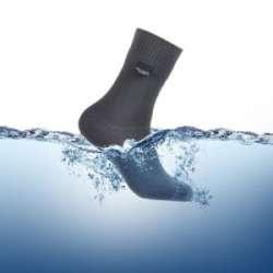 Водонепроницаемые носки DexShell - держи ноги в тепле!