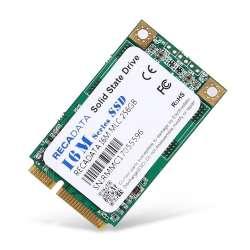 SSD накопитель MLC 256GB mSATA RECADATA I6M RD-S350MCN