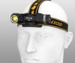 Обзор фонаря ARMYTEK WIZARD PRO MAGNET USB NICHIA (limited edition)