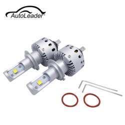 Набор автомобильных светодиодных ламп на XHP-50