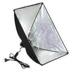 Студийный свет Cофт-бокс 40x60см
