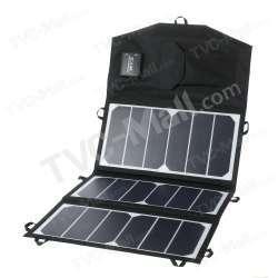 Солнечная панель SW-H195 на 19.5W или что бывает, когда выбираешь ноунейм технику