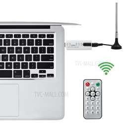 USB DVB-T2 тюнер для компьютера