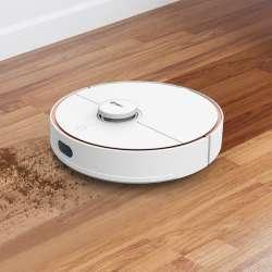 Отмеченный наградами продукт: робот-пылесос 360 S7