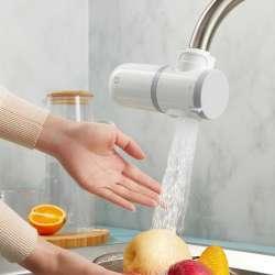 Отзыв на очиститель воды Mijia Faucet: ещё более лучшая защита питьевой воды.