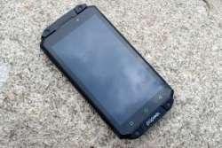 Poptel 9000 MAX: бронефон с защитой IP68, NFC и батареей 9000 mAh