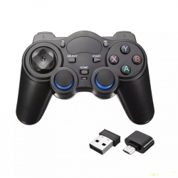 Обзор бюджетного геймпада ShirLin TGZ-850M Smart Controller