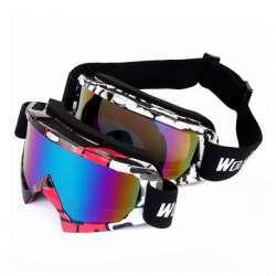 Бюджетная лыжная маска WOSAWE BYJ-017