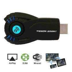 Ezcast V5II - wireless display dongle: Есть ли разница в подобных устройствах?