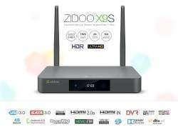 Zidoo X9S - весьма хорошее сочетание цены и качества