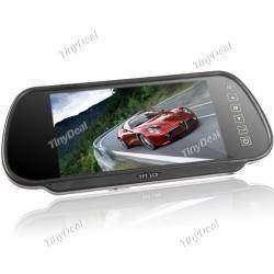 Автомобильный 7-дюймовый TFT LCD цветной монитор