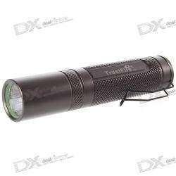 Обзор светодиодного фонарика Trustfire F20