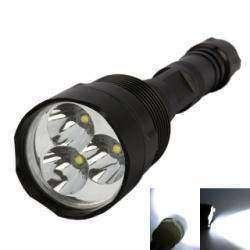 Обзор мощного фонаря TrustFire CREE XM-L T6 5-Modes 3800LM