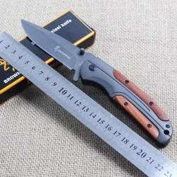 Складной нож - BROWNING DA43