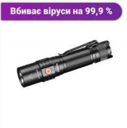 Обзор ручного фонаря Fenix LD32 UVC - в трендах нынешнего времени