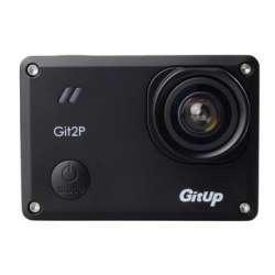 Экшн камера GitUp Git2P без 'рыбьего глаза'