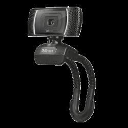 Trust Trino HD: интересная HD-веб-камера