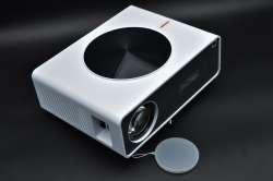 Светодиодный проектор TouYinger Q9 с заявкой на победу: качественный проектор до $200