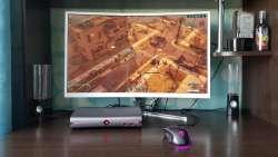 Обзор VicTsing T16: отличная игровая мышь за копейки
