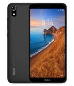 Обзор Xiaomi Redmi 7A - не стыдный бюджетник на 2 сим карты и карта памяти
