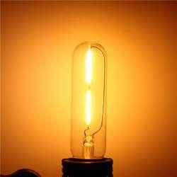 LED лампа 2W T10 и её доработка