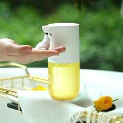 Предотвращаем распространение перекрестной инфекции – бесконтактный дозатор для мыла Xiaomi Simpleway Handwash