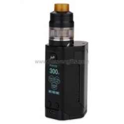 WISMEC Reuleaux RX GEN3 with Gnome TC Kit — новая попытка сделать что то стоящее