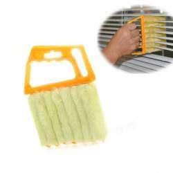 Щетка для очистки жалюзи и всякого рода решеток