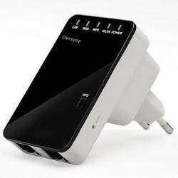Wi-Fi роутер/репитер