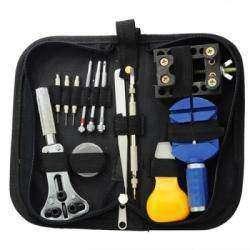 Набор инструментов для ремонта часов 12 в 1