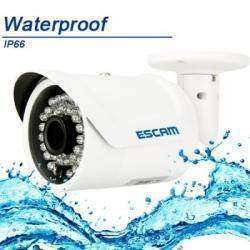 IP камера Escam Fighter QD320 - родной брат QD300, равный по качеству картинки и возможностям