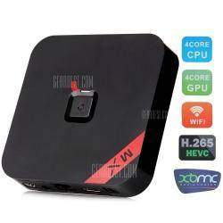 TV box MXQ S85 Amlogic S805